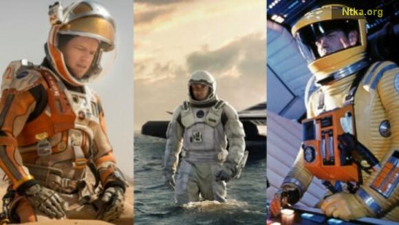Kalkışa hazır olun: en iyi uzay filmleri