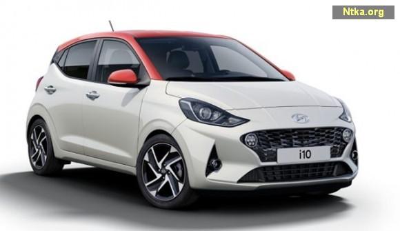 Hyundai-i10-fiyatı ve özellikleri
