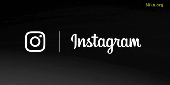 instagram karanlık moda nasıl geçilir