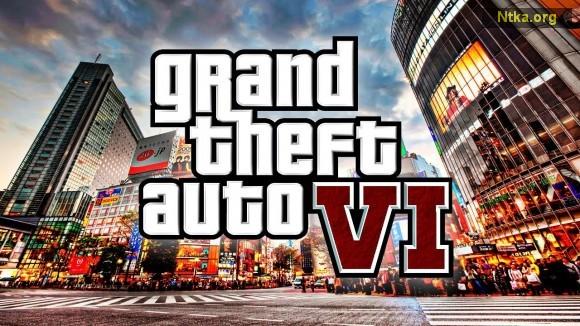 GTA 6 indir