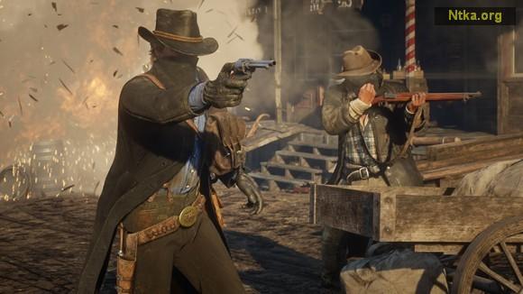 Red Dead Redemption 2'nin Korkunç Miktardaki İndirme Boyutu Belli Oldu