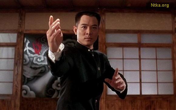 Jet Li romeo ölmedi filmi