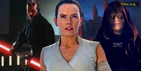 """""""Star Wars: Skywalker'ın Yükselişi""""nden yeni kareler geldi"""