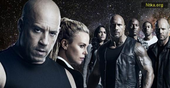 Vin Diesel, herkesin merak ettiği soruya ilk kez yanıt verdi: Hızlı ve Öfkeli 9 uzayda mı geçecek?