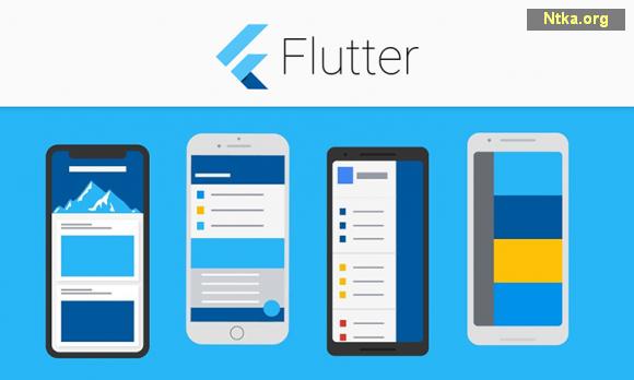 Flutter nedir ve özellikleri