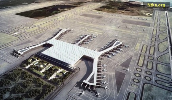 Yeni havalimanı yolcu taşıma ihalesi sonuçlandı