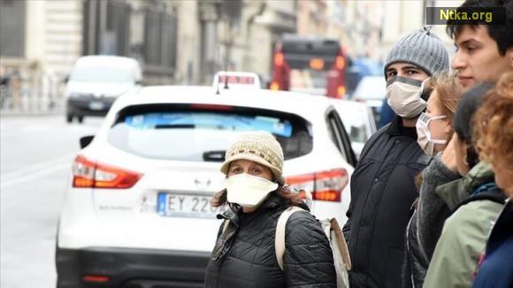 Koronavirüs salgınında son durum! Ülkelerdeki ölü sayısı artarken vaka sayısı 1 milyona yaklaştı