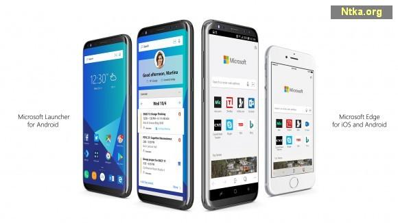 2019 En İyi Android Launcher (Başlatıcı) Uygulamaları