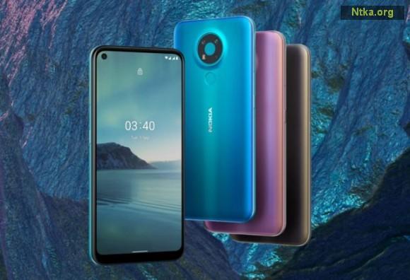 Nokia 3.4 fiyatı ve özellikleri