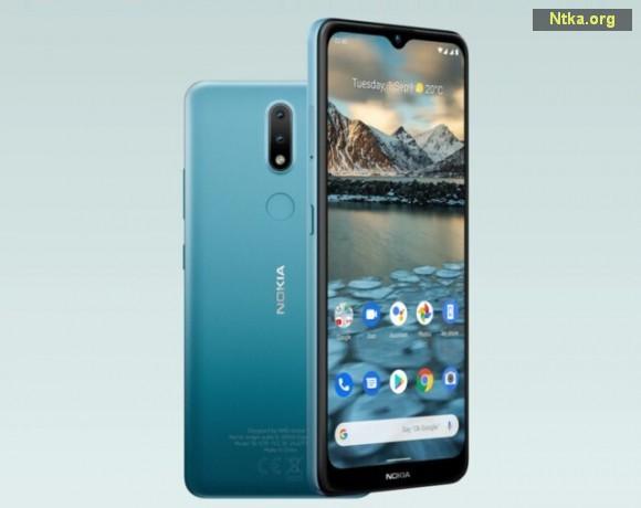 Nokia 2.4 fiyatı ve özellikleri