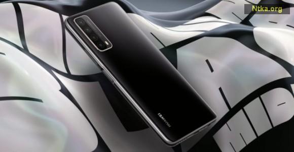 Huawei P Smart 2021 özellikleri