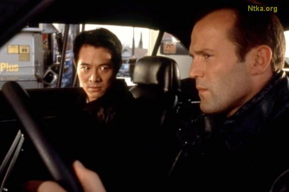 Jet Li kahraman hero filmi