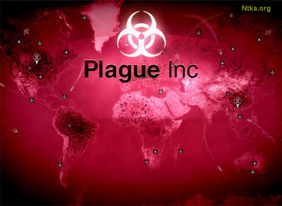 Plague Inc koronavirüs