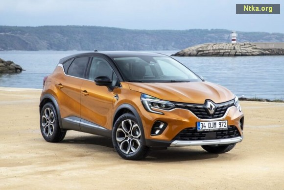 Yeni Renault Captur Türkiye fiyatı