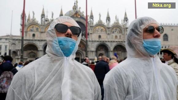 Koronavirüs kabusu büyüyor! İtalya'da can kaybı 11'e yükseldi