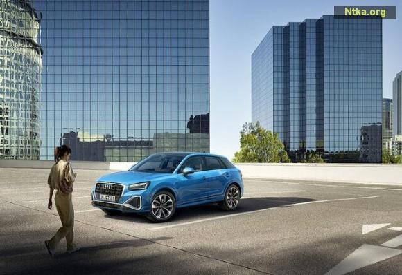 Audi A3, Q3, Q2
