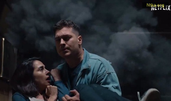 Hakan: Muhafız 3.sezon izle