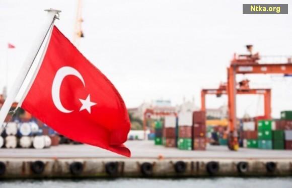 Türkiye 2019'da yüzde 0,9 büyüdü