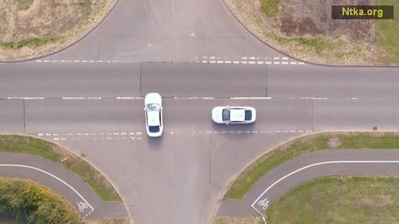 Ford'un Trafik Işıklarını Ortadan Kaldıran Çılgın Projesi