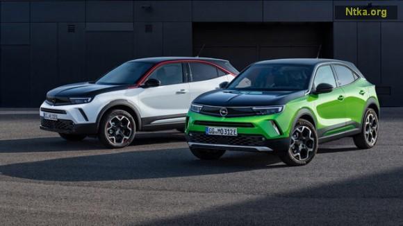 Opel Mokka tanıtım tarihi