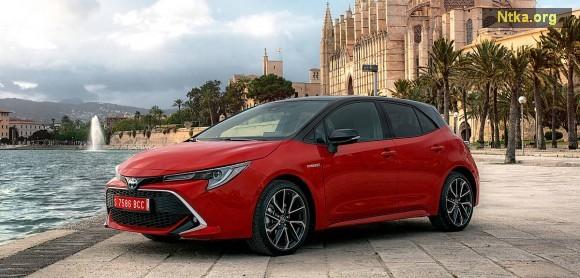 Toyota Corolla Hatchback Türkiye'de satışa çıktı