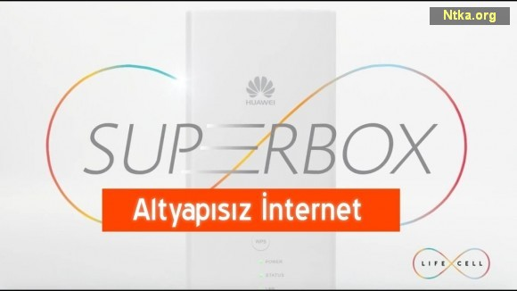 Turkcell Superbox İletişim