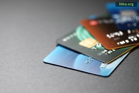 Kredi kartları ve banka kartlarında değişiklik!