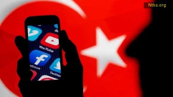 Türkiye sosyal medya bağımlısı oldu!