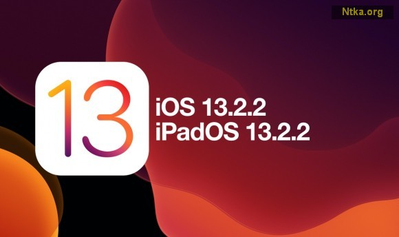 Download ios 13.2.2