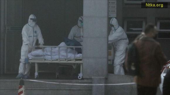 Koronavirüste son 24 saatte 242 kişi hayatını kaybetti, 14 bin 840 yeni vaka tespit edildi