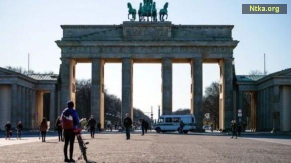 Almanya salgınla mücadelede nasıl fark yaratıyor?