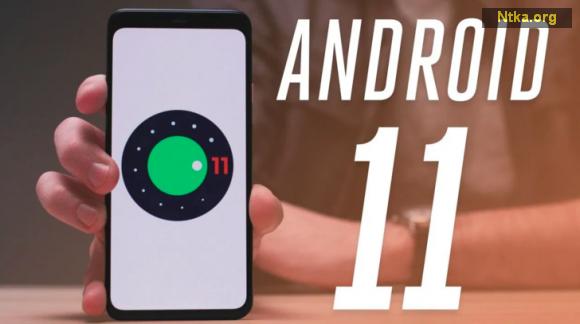 Android 11 bizlere neler sunacak