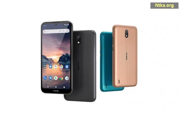 Alo demelik telefon: Nokia 1.3 tanıtıldı! İşte Nokia 1.3'ün özellikleri ve fiyatı