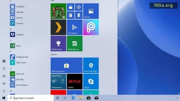 Microsoft, Windows 10'a eklediği Hızlı Arama işlevine test ediyor!