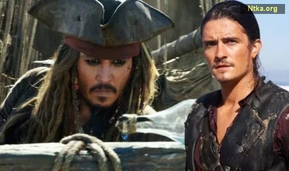 Disney bombayı patlattı: On Karayip Korsanları filmi