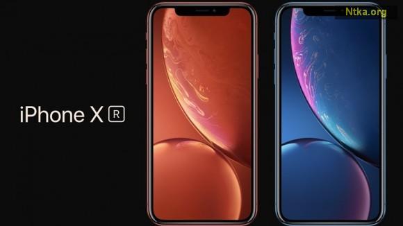 iPhone XR'ın İlk Resmi Reklamı Yayınlandı