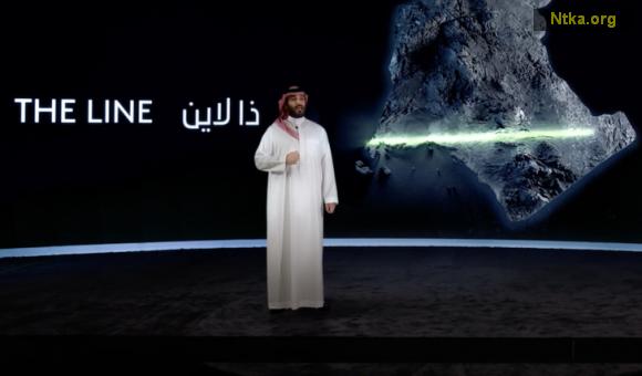 Suudi Arabistan'dan ilginç proje: Hiç araç yok!